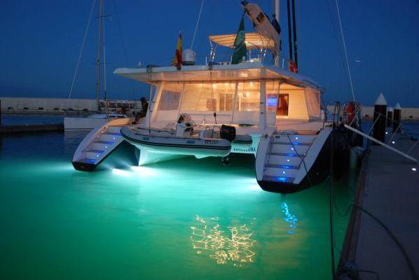 Sunreef 62 SAILING 2005 All Boats