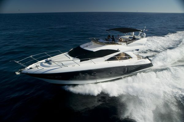 2005 sunseeker 50 manhattan  1 2005 Sunseeker 50 Manhattan