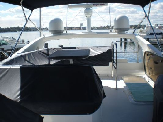 2005 sunseeker 50 manhattan  2 2005 Sunseeker 50 Manhattan