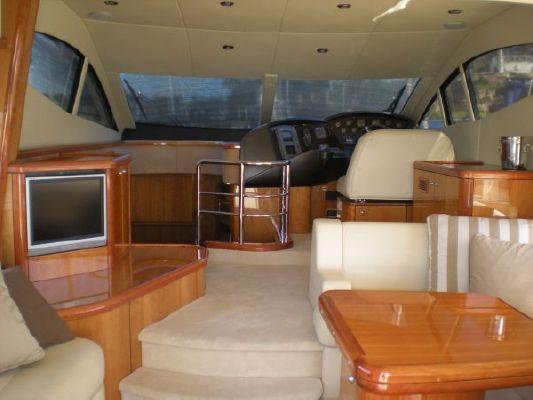 2005 sunseeker 50 manhattan  4 2005 Sunseeker 50 Manhattan