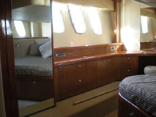 2005 sunseeker 50 manhattan  9 2005 Sunseeker 50 Manhattan