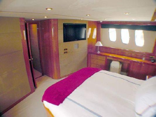 Sunseeker 75 Yacht 2005 Sunseeker Yachts