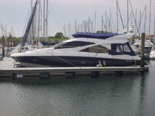 2005 sunseeker manhattan 50  2 2005 Sunseeker Manhattan 50