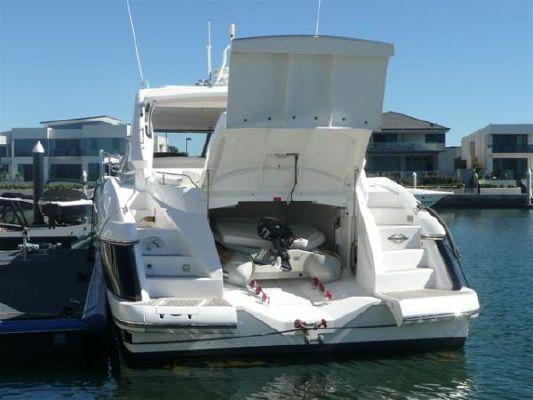 Boats for Sale & Yachts Sunseeker Porto Fino Sports Cruiser 2005 Motor Boats Sunseeker Yachts