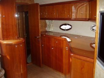 2005 sunseeker portofino  4 2005 Sunseeker Portofino