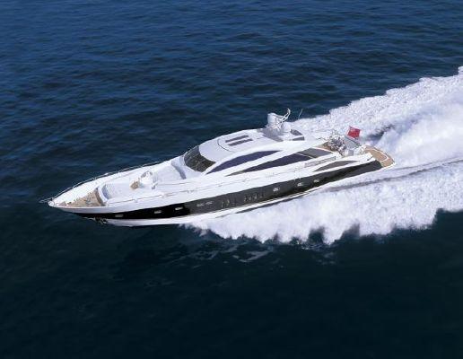 Sunseeker Predator 108 2005 Motor Boats Sunseeker Yachts