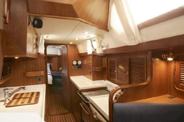 Boats for Sale & Yachts Tayana 48 2005 All Boats