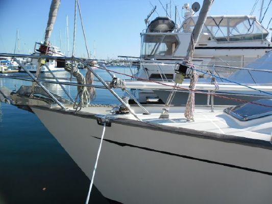 Boats for Sale & Yachts Tayana 48 Centercockpit 2005