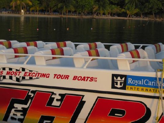 Boats for Sale & Yachts Thriller SuperCat 2005 All Boats