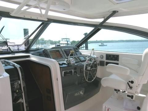 Boats for Sale & Yachts Tiara 42 Open 2005 All Boats