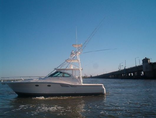 Boats for Sale & Yachts Tiara 42 open tuna tower 2005 All Boats