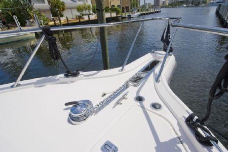 Tiara Sovran 2005 All Boats