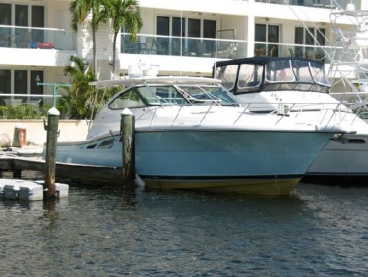 Boats for Sale & Yachts Tiara Yachts 4200 Open 2005 All Boats
