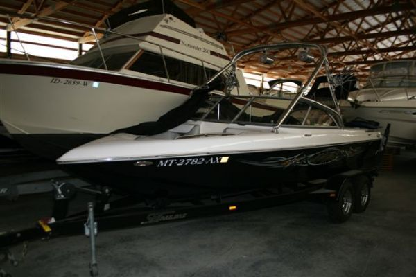 Tige RIDERS EDITION 2005 All Boats