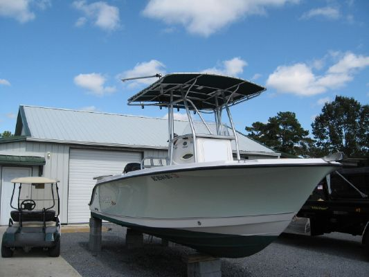 Boats for Sale & Yachts Trophy PRO 2103 2005 All Boats