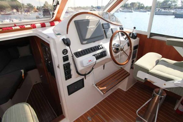 True North Heritage 38 Pearson Composites 2005 Sailboats for Sale