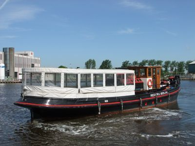 Boats for Sale & Yachts Tug Party ship, unique! S.I. 50 pax 2005 Tug Boats for Sale