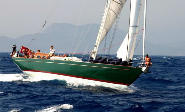 Boats for Sale & Yachts Tuzla DIXON 62 2005 All Boats