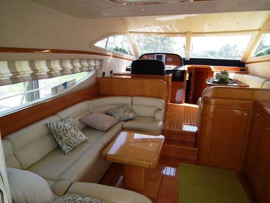 Uniesse 53 Flybridge MY 2005 Flybridge Boats for Sale