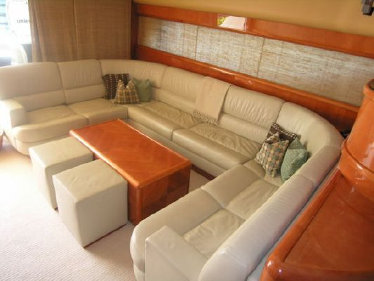 Uniesse Motor Yacht 2005 All Boats