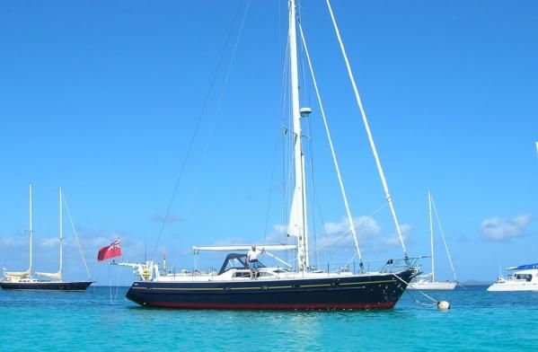 Boats for Sale & Yachts Van Dam Nordia Yachts 55 Nordia 2005 All Boats