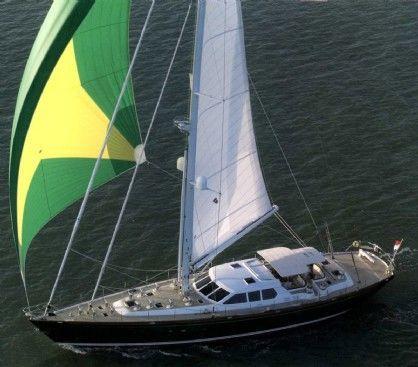 Boats for Sale & Yachts Van Dam Nordia Yachts Cruising Sloop 2005 Sloop Boats For Sale