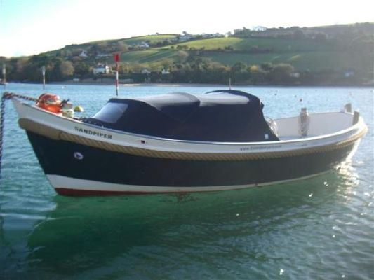 Boats for Sale & Yachts Van Wijk 621 Classic 2005 All Boats