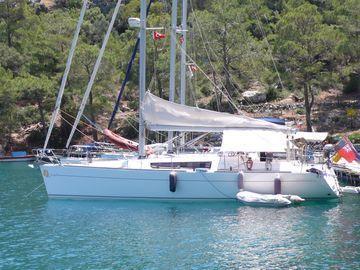 Wauquiez Centurion 40 S 2005 All Boats