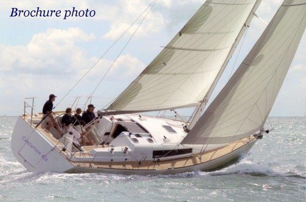 Wauquiez Centurion 40s 2005 All Boats