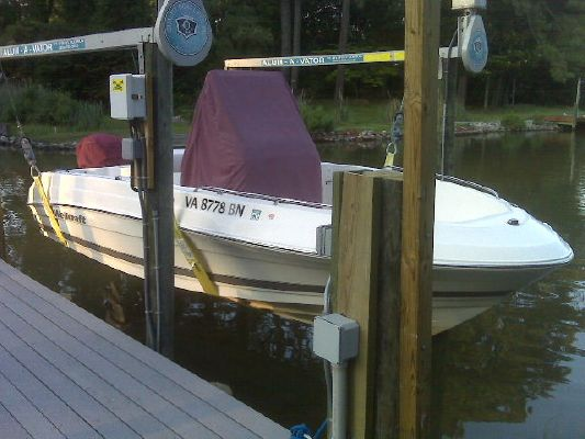 Wellcraft 210 Fisherman 2005 Wellcraft Boats for Sale