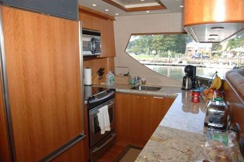 Boats for Sale & Yachts West Bay SonShip Custom Dual Station 2005 All Boats