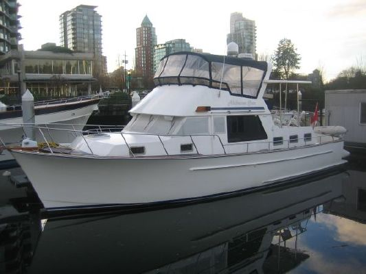 2005 westcoast custom yachts wc 46  1 2005 Westcoast Custom Yachts WC 46