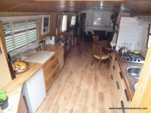 Boats for Sale & Yachts Wide Beam 55 2005 All Boats
