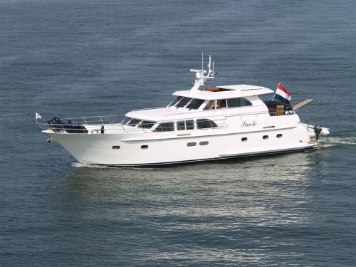 Wim van der Valk Continental 1700 2005 All Boats