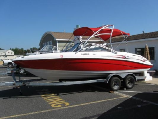 2005 yamaha sport boat ar 230 h o boats yachts for sale for Boat motors for sale in arkansas