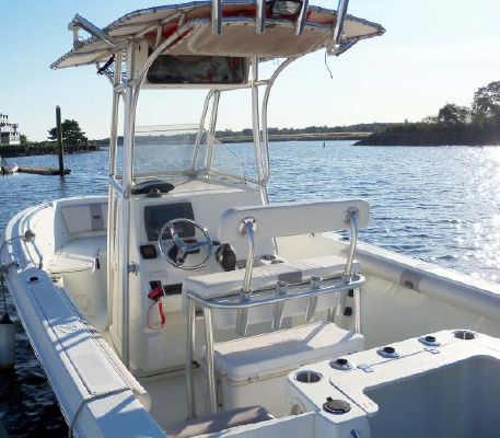 21 SAILFISH 218 CENTER CONSOLE 2006 All Boats