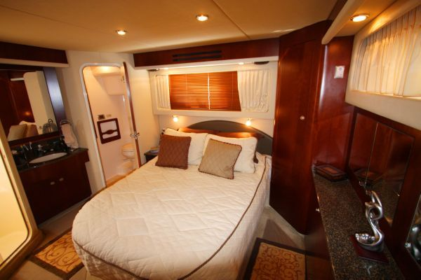Sea Ray Virtual Tours! Motoryacht 2006 40' Sea Ray Boats for Sale