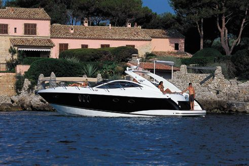 Absolute 45 2006 All Boats