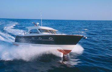 ACM 39' MYSTIC 2006 All Boats