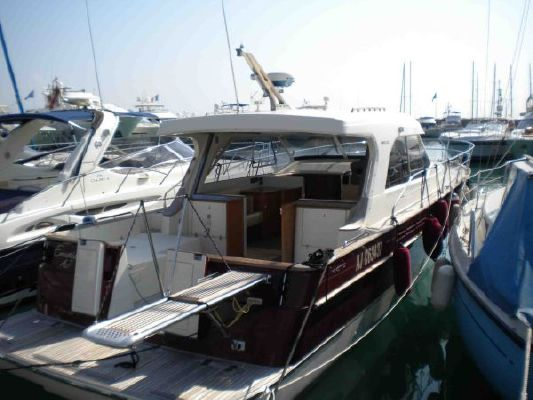 Boats for Sale & Yachts ACM / Arcoa Yachts ACM Mystic 44 2006 All Boats