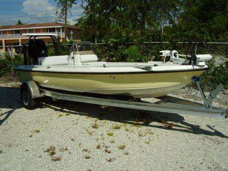 Action Craft 1820 Flats Master 2006 All Boats