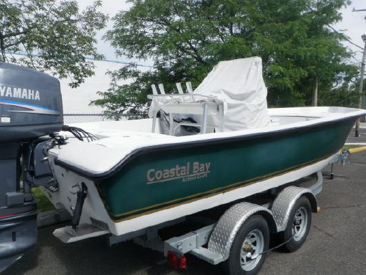2006 action craft coastal bay boats yachts for sale for Action craft coastal bay