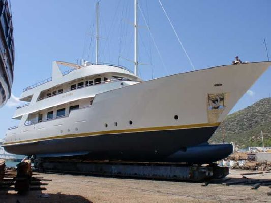Boats for Sale & Yachts Aegean Yacht Aegean 105 MY 2006 All Boats