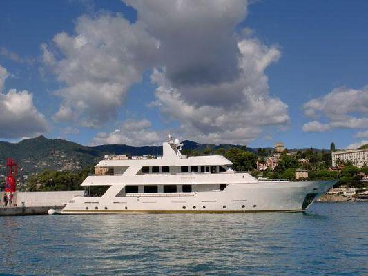 AEGEAN YACHT SERVICES Motoryacht 2006 All Boats