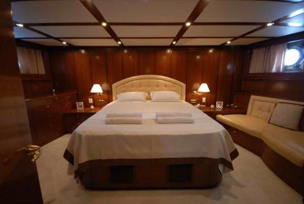 AEGEAN YACHT SERVICES Motoryacht 2006 All Boats