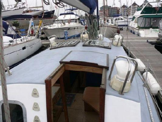 ALAN BUCHANAN One Off 2006 All Boats