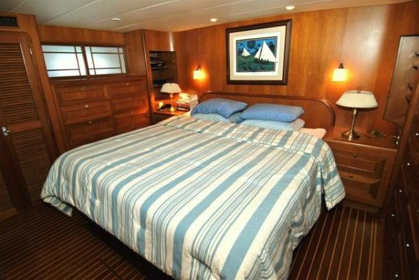 Boats for Sale & Yachts Alaskan Grand Alaskan 2006 All Boats