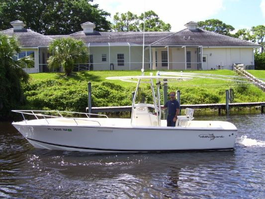 Boats for Sale & Yachts Albemarle 242 CC 2006 Albemarle Boats for Sale