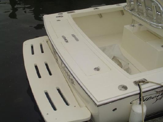 Boats for Sale & Yachts Albemarle 242 Center Console NEW PRICE REDUCTION ! BRAND NEW TRAILER!!! 2006 Albemarle Boats for Sale
