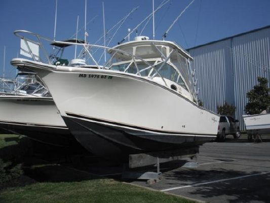 Boats for Sale & Yachts Albemarle 265 Express Fisherman 2006 Albemarle Boats for Sale
